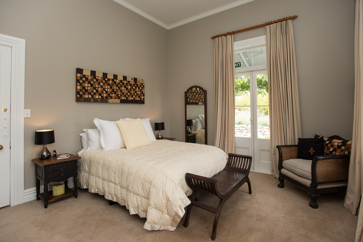 Cape South bedroom 4